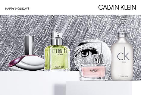 c04390822e CALVIN KLEIN je kultovní značkou. Ať už v oblasti módy nebo parfémů   Americký designér ví