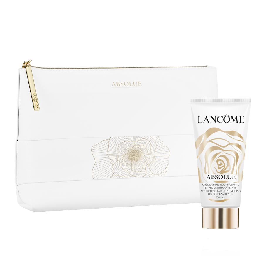 Lancome Absolue Set