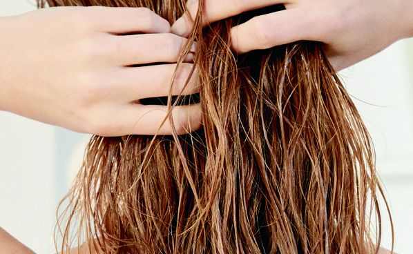 Beauty SOS - Poškozené vlasy  ab34ce5c829