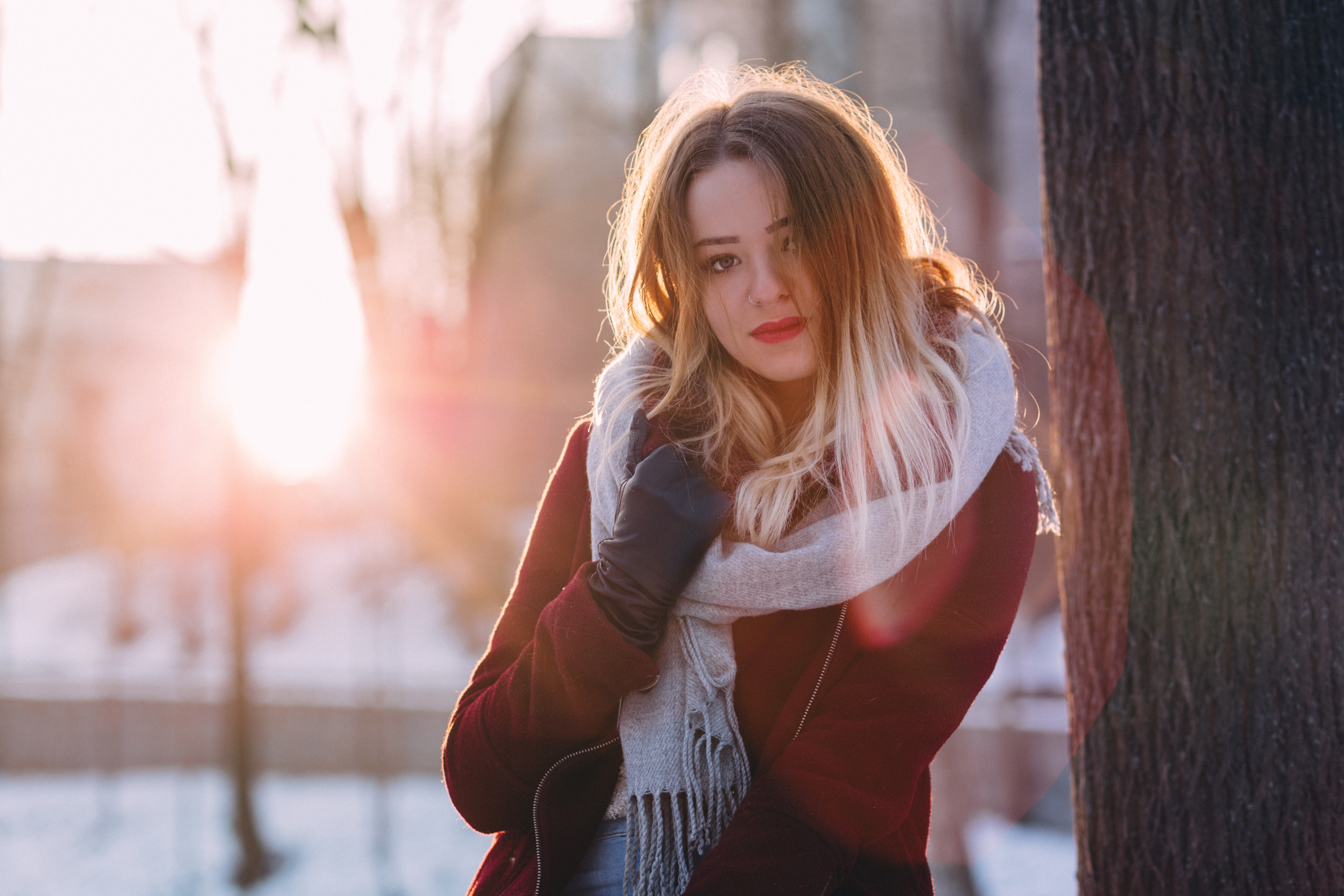 portrait-of-young-woman-during-winter-305555