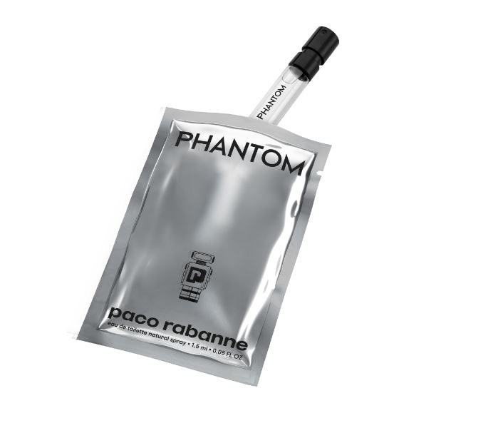 Paco Rabanne Phantom vzoreček (1,5 ml)
