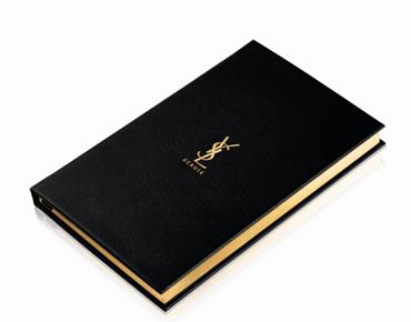 YSL zápisník