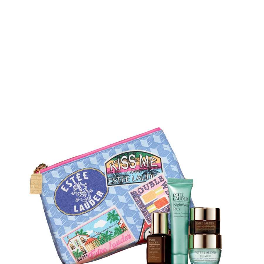 Estee Lauder kosmetická taštička