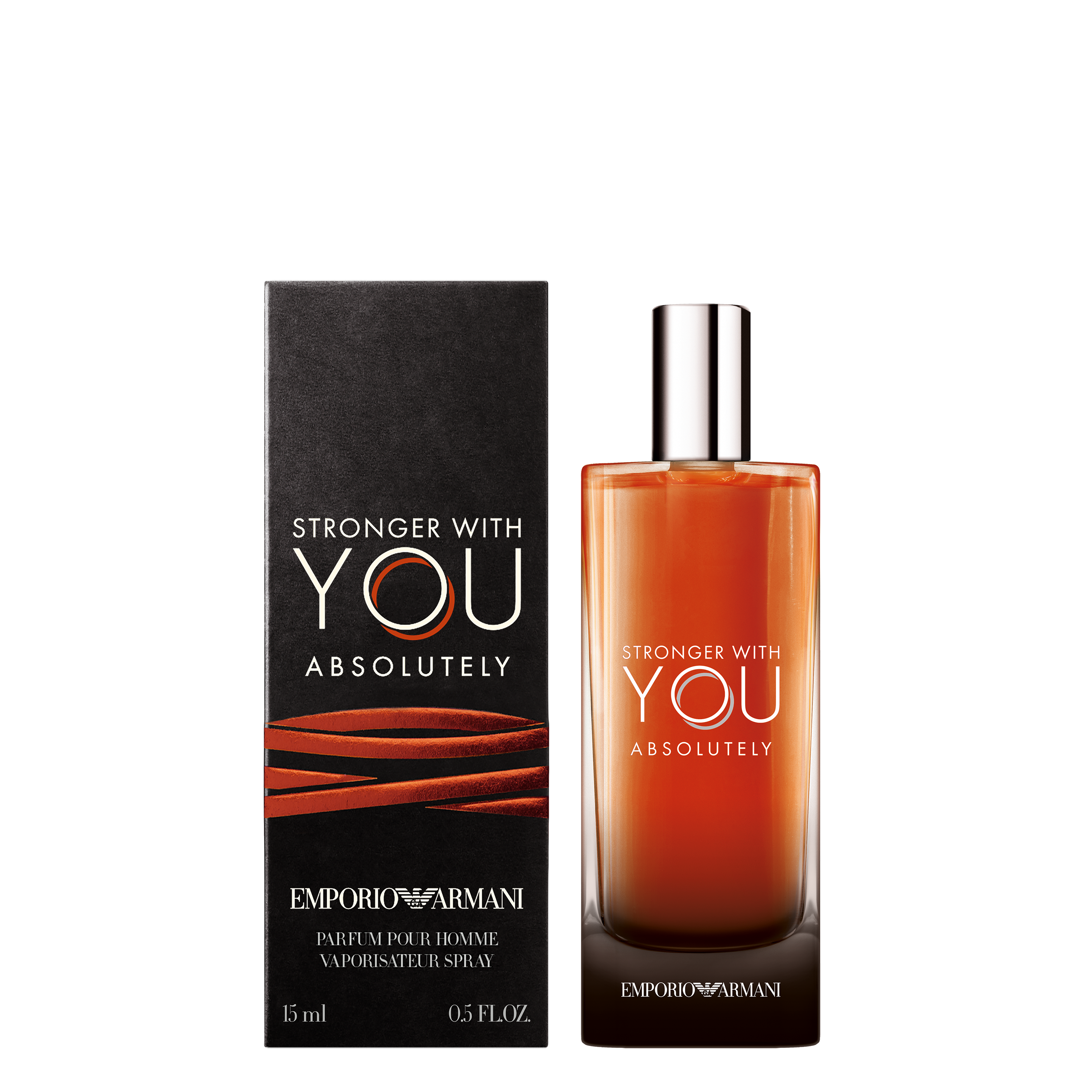 Stronger With You Absolutely (15 ml)