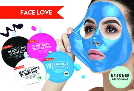 Face Love