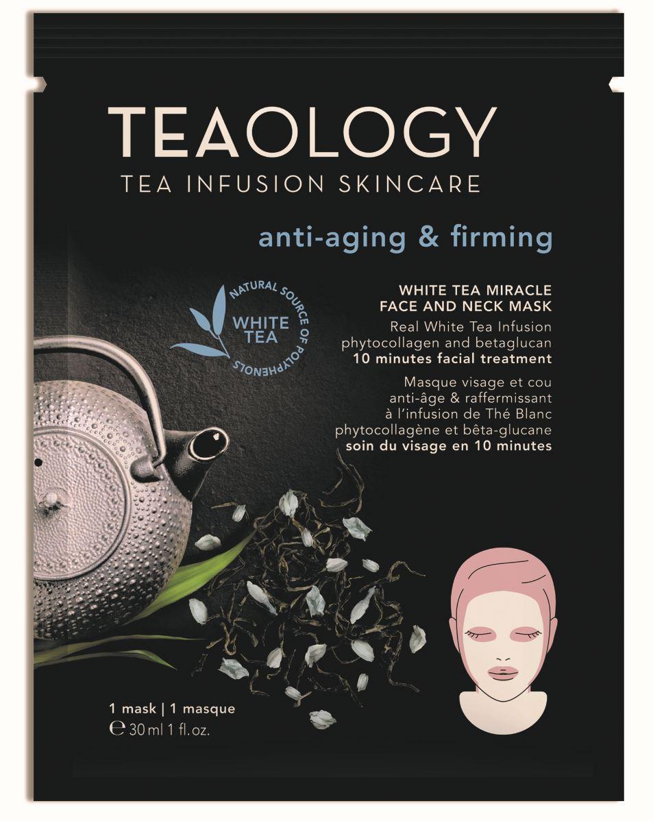 Tealogy Firming Mask